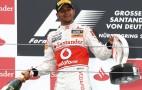 Hamilton Holds Off Alonso To Win 2011 Formula 1 German Grand Prix
