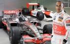 Lewis Hamilton to pilot Ayrton Senna's championship-winning McLaren at Goodwood FOS