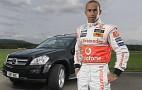 Lewis Hamilton picks Mercedes GL320 CDI as daily driver
