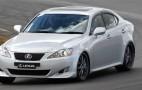 Lexus presents IS250 Sports Concept