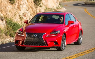 2016 Acura RLX, 2016 Lexus IS, Mitsubishi Shutting Factory: What's New @ The Car Connection