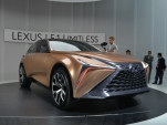 Lexus LF-1 Limitless concept hints at at a flagship crossover for Americans