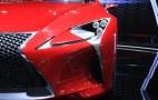 Is Lexus Working On A Million-Dollar Supercar?
