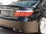 Lexus LS460 by Wald International