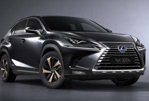 2018 Lexus NX Hybrid gets more safety equipment at lower price
