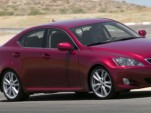 Lexus rates highest in latest J.D. Power dependability study, followed by Mercury and Cadillac