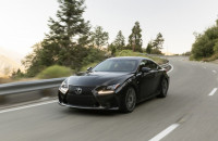 Used Lexus RC F