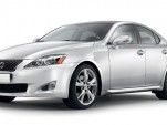 Lexus releases official details and pricing for 2009 IS facelift