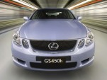 Lexus wants full range to be hybrid
