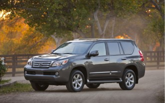 Update: 'Don't Buy' Label Lifted From 2010 Lexus GX 460
