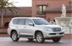 Game On: Lexus Resumes Sale Of 2010 GX 460