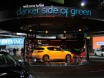 NY Auto Show Puzzler: 'Darker Side of Green' = New Lexus Hybrid ??
