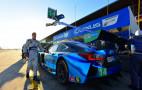 Scott Pruett becomes Lexus brand ambassador