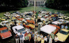 1970 Clean Car Race: How college teams helped bring about emission limits on new cars (and show up Detroit) after the first Earth Day.