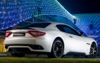 Limited-Edition Maserati GranTurismo S MC Sport Line For Middle East