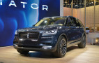 Lincoln Aviator returns as elegant three-row SUV with plug-in tech