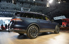 Genesis Essentia concept, Lincoln Aviator, 2019 Toyota RAV4: The Week In Reverse