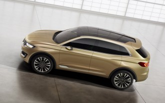 2015 Nissan Murano, World Car Awards, Next-Gen Lincoln MKX: What's New @ The Car Connection