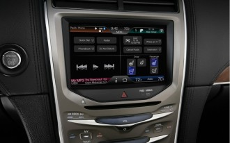 iTunes Tagging Comes to HD Radio in the 2011 Lincoln MKX