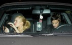 VIDEO: Lindsay Lohan's Getaway In Porsche 911 Targa 4
