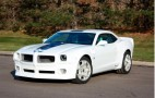 Lingenfelter reveals new Camaro-based Pontiac Trans Am concept