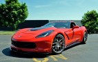 Lingenfelter Unveils Wide-Body Kit For The C7 Corvette