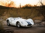Lister 'Knobbly' Jaguar to return