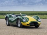 Lister Knobbly Stirling Moss Edition to make US debut at Pebble Beach
