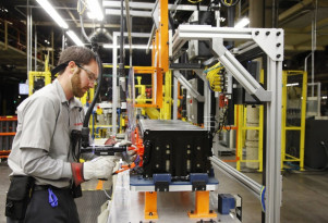 Nissan gets approval to expand Tennessee battery plant