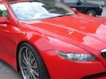 Lithuanian coachbuilder unveils custom BMW 6-series