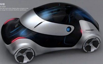 Of Course Apple Is Building An Autonomous Electric Car. The Question Is: Should It?