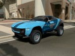 Local Motors Rally Fighter online configurator