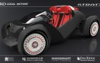 Local Motors Announces Winner of 3D-Printed Car Design Contest