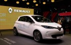 Renault Zoe still dominates Europe electric-car sales; longer range boosts sales