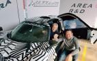 Bugatti Chiron test driver joins Mazzanti