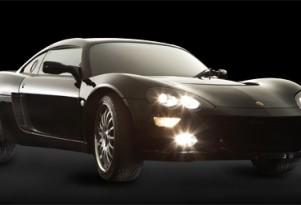 Lotus builds £150,000 diamond encrusted Europa