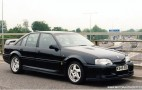 Lotus Carlton voted favorite Vauxhall ever