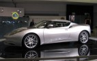 Lotus planning supercharged, convertible Evora variants for 2011