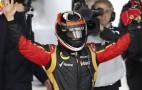 Räikkönen Wins Australian GP, Alonso And Vettel Make Podium