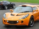 Lotus Oz presents world's fastest Exige