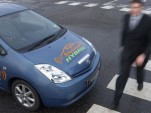 Will Europe Too Write Rules To Make Quiet Electric Cars Noisier?