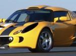 Lotus US spec Sport Exige Cup