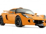 Lotus will sell the 2007 Exige S in the US