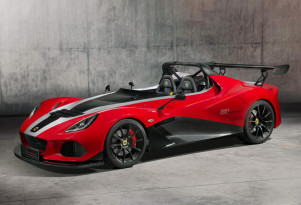 Lotus dials up 430 horses for 3-Eleven's final production run