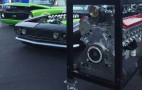 Audi Formula E racecar, BMW 7-Series spy shots, LS-based V-12: Car News Headlines