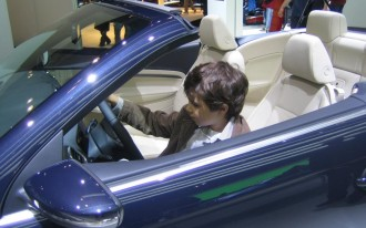 The Next Generation Weighs In On the New York Auto Show
