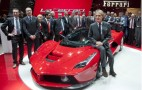Ferrari Chasing Exclusivity Rather Than Sales