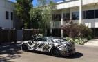 Lucid Air electric luxury sedan: a Tesla Model S owner's take