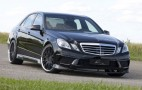 Early look at Lumma Design Tuning Kit For 2010 Mercedes-Benz E-Class