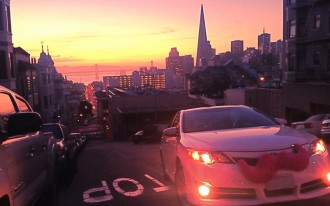 Lyft to begin testing self-driving cars in San Francisco